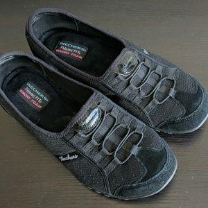 Skechers Relaxed For Memory Foam Shoes Slip On 9